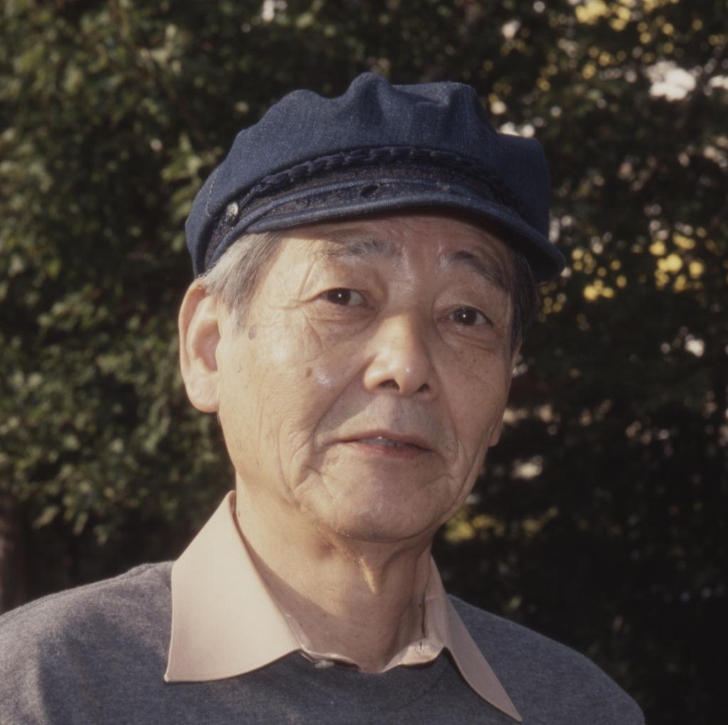 YAMAGUCHI YOSHIO